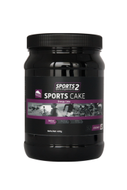 Sports Cake ( Coconut )